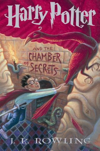 Harry Potter and the Chamber of Secrets – J. K. Rowling [kindle] [mobi]