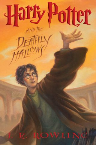 Harry Potter and the Deathly Hallows – J. K. Rowling [kindle] [mobi]