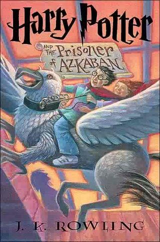 Harry Potter and the Prisoner of Azkaban – J. K. Rowling [kindle] [mobi]