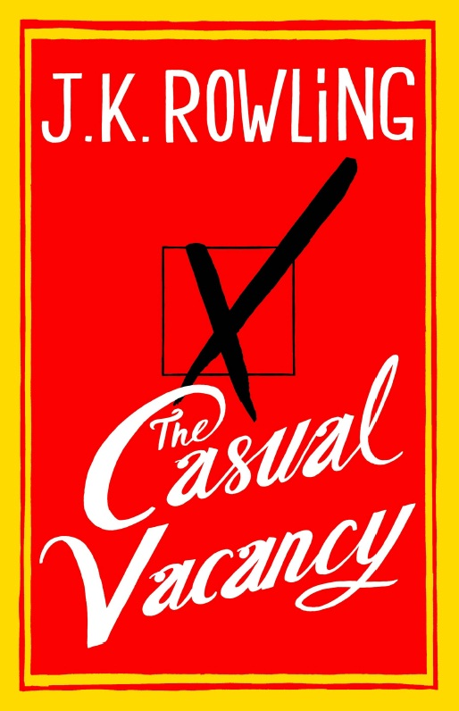 The Casual Vacancy – J. K. Rowling [kindle] [mobi]