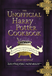 The Unofficial Harry Potter Cookbook – Dinah Bucholz [kindle] [mobi]