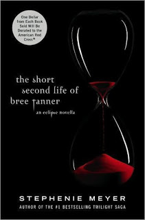 The Short Second Life of Bree Tanner An Eclipse Novella – Stephenie Meyer [kindle] [mobi]