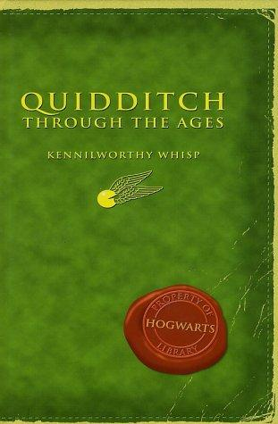 Quidditch Through the Ages – J. K. Rowling [kindle] [mobi]