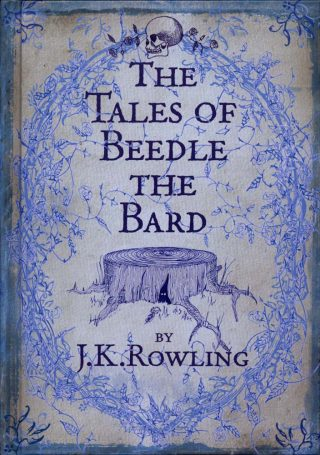 The Tales of Beedle the Bard – J. K. Rowling [kindle] [mobi]