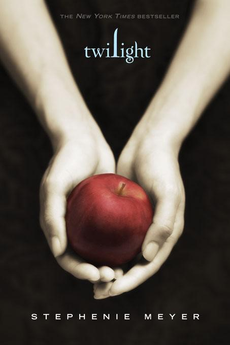 Twilight - Stephenie Meyer [kindle] [mobi]