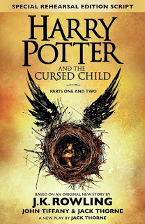 Harry Potter and the Cursed Child – J.K. Rowling [kindle] [mobi]