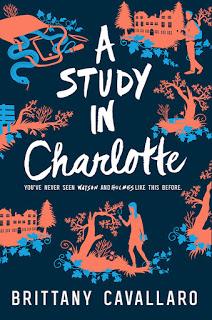 A Study in Charlotte – Brittany Cavallaro [kindle] [mobi]