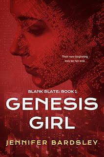 Genesis Girl – Jennifer Bardsley [kindle] [mobi]