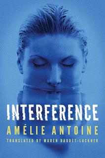 Interference – Amélie Antoine [kindle] [mobi]