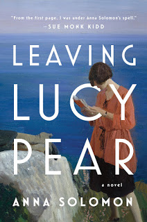 Leaving Lucy Pear – Anna Solomon [kindle] [mobi]