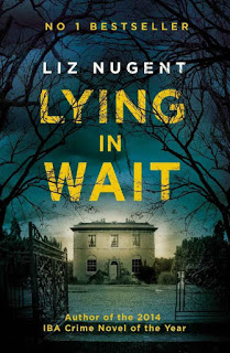 Lying in Wait – Liz Nugent [kindle] [mobi]