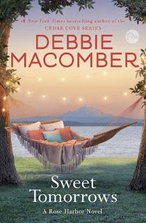 Sweet Tomorrows: A Rose Harbor Novel – Debbie Macomber [kindle] [mobi]