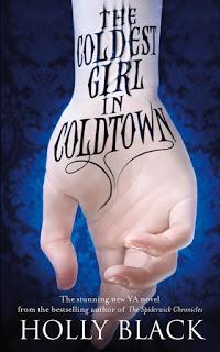 The Coldest Girl in Coldtown – Holly Black [kindle] [mobi]