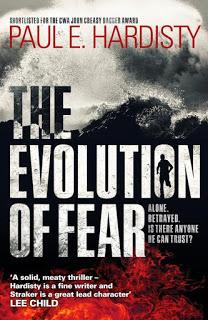 The Evolution of Fear – Paul E. Hardisty [kindle] [mobi]