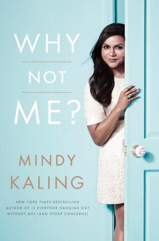 Why Not Me? – Mindy Kaling [kindle] [mobi]