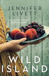 Wild Island – Jennifer Livett [kindle] [mobi]