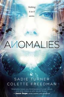 Anomalies – Sadie Turner [kindle] [mobi]