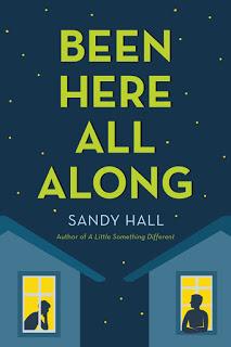 Been Here All Along – Sandy Hall [kindle] [mobi]