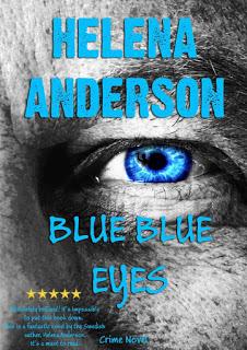 Blue Blue Eyes: Crime Novel – Helena Anderson [kindle] [mobi]