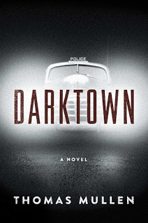 Darktown: A Novel – Thomas Mullen [kindle] [mobi]