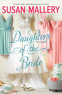 Daughters of the Bride – Susan Mallery [kindle] [mobi]