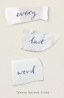 Every Last Word – Tamara Ireland Stone [kindle] [mobi]