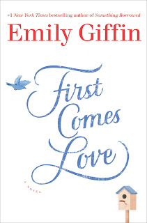 First Comes Love – Emily Giffin [kindle] [mobi]