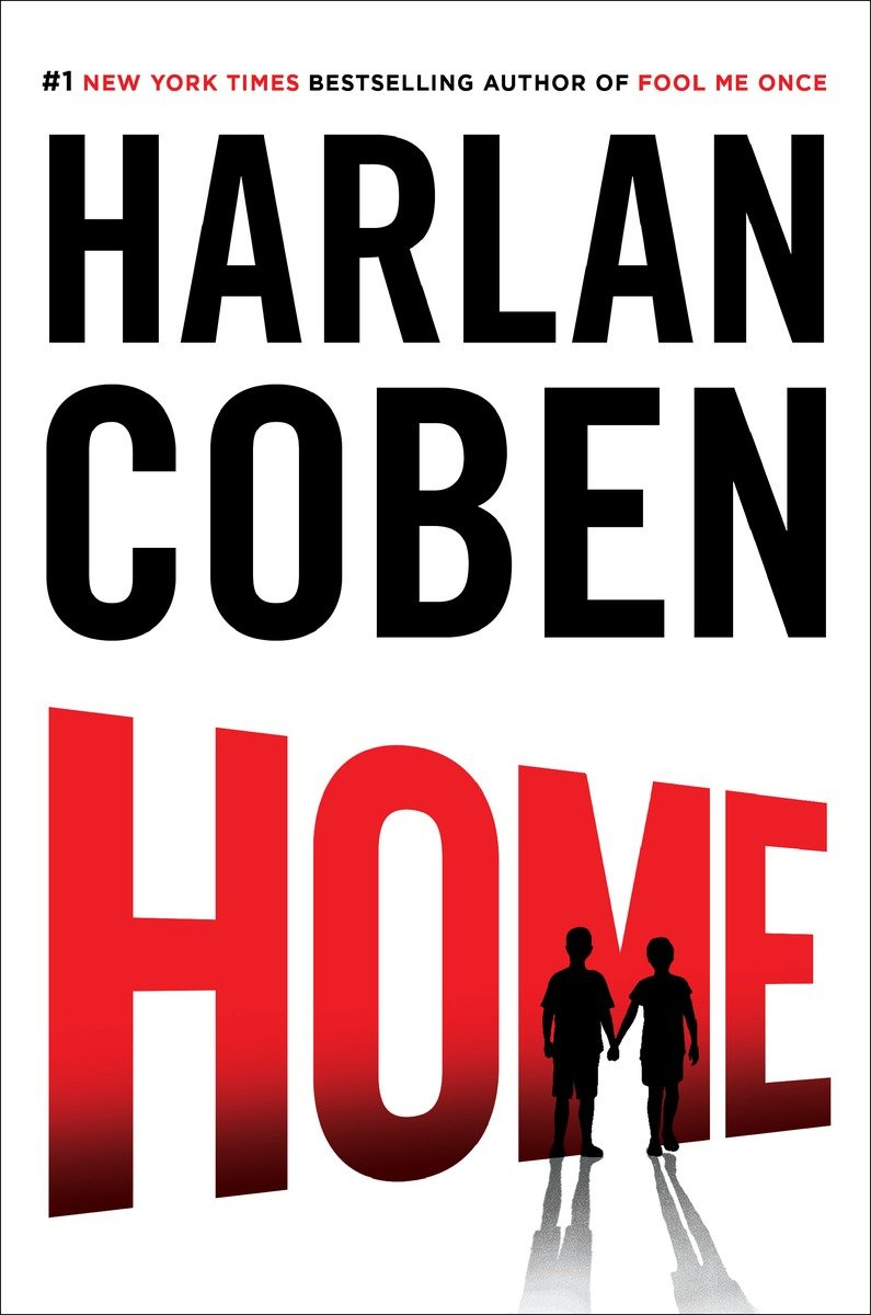 Home - Harlan Coben [kindle] [mobi]