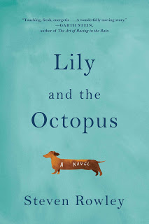Lily and the Octopus – Steven Rowley [kindle] [mobi]