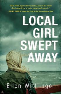 Local Girl Swept Away – Ellen Wittlinger [kindle] [mobi]