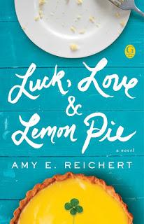 Luck, Love & Lemon Pie – Amy E. Reichert [kindle] [mobi]