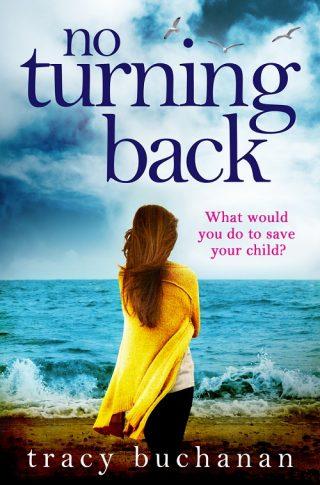 No Turning Back – Tracy Buchanan [kindle] [mobi]