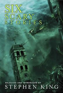 Six Scary Stories – Stephen King [kindle] [mobi]