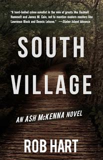 South Village – Rob Hart [kindle] [mobi]