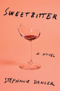 Sweetbitter: A Novel – Stephanie Danler [kindle] [mobi]