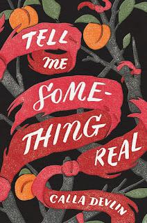 Tell Me Something Real – Calla Devlin [kindle] [mobi]
