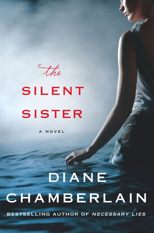 The Silent Sister - Diane Chamberlain [kindle] [mobi]