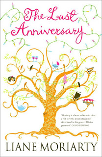 The Last Anniversary – Liane Moriarty [kindle] [mobi]