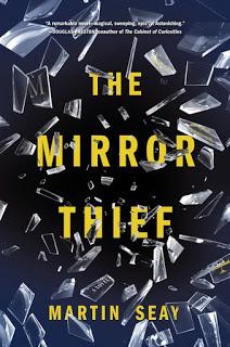 The Mirror Thief – Martin Seay [kindle] [mobi]