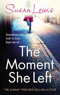 The Moment She Left – Susan Lewis [kindle] [mobi]