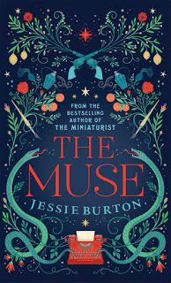 The Muse – Jessie Burton [kindle] [mobi]