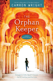 The Orphan Keeper – Camron Wright [kindle] [mobi]
