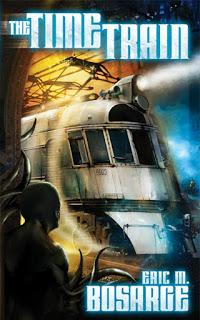 The Time Train – Eric M. Bosarge [kindle] [mobi]