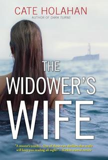 The Widower's Wife – Cate Holahan [kindle] [mobi]