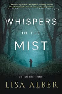 Whispers in the Mist – Lisa Alber [kindle] [mobi]