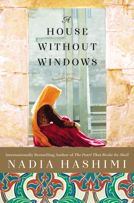 A House Without Windows: A Novel - Nadia Hashimi [kindle] [mobi]