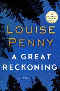 A Great Reckoning: A Novel – Louise Penny [kindle] [mobi]