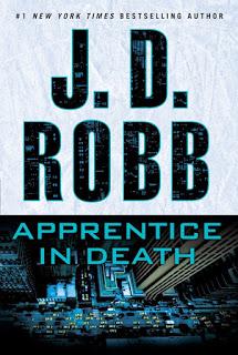 Apprentice in Death – J. D. Robb [kindle] [mobi]