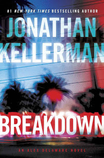 Breakdown: An Alex Delaware Novel – Jonathan Kellerman [kindle] [mobi]