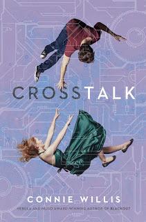 Crosstalk – Connie Willis [kindle] [mobi]